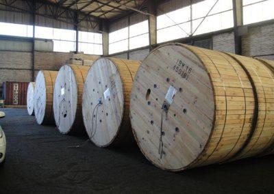 Câbles et fils pour bâtiment
