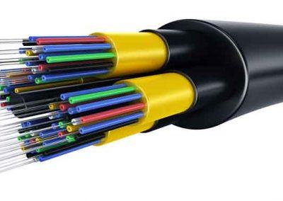 Câbles réseaux et télécoms