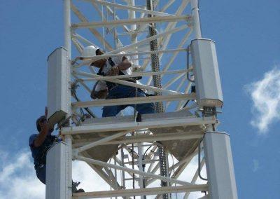 Equipement pour Antennes et Pylônes