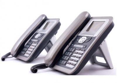 Téléphonie – Data – Sécurité – Câblage